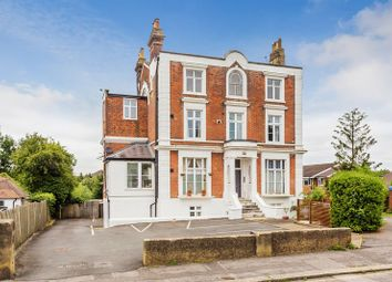 Thumbnail 3 bed flat for sale in Cavendish Road, Redhill