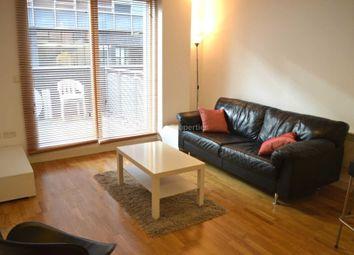 Thumbnail 2 bedroom flat to rent in Little John Street, Manchester
