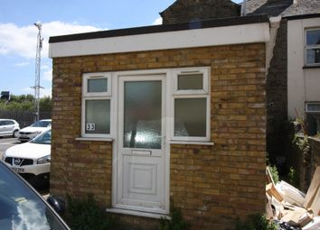 Thumbnail Studio to rent in Station Road, Strood
