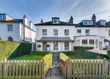 5 bed semi-detached house for sale in Heathfield Gardens, Wandsworth, London SW18