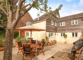 Thumbnail 2 bed detached house for sale in Chancery Lane, Bridport, Dorset