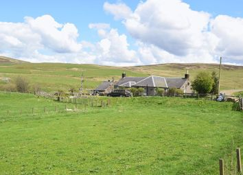 Thumbnail 4 bed cottage for sale in Abington, Biggar