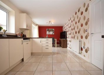 Thumbnail 5 bed detached house for sale in Cottonwood Close, Bamber Bridge, Preston, Lancashire