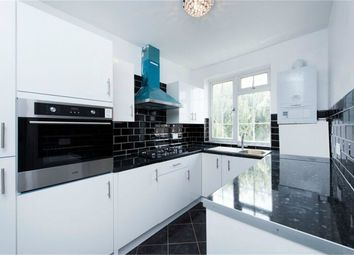Thumbnail 2 bed flat to rent in Barbican Road, Greenford, Greater London