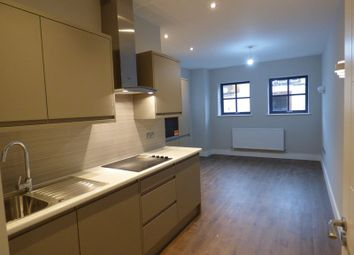 Thumbnail 2 bed flat for sale in Fitzalan House, Gloucester