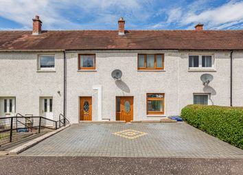 Thumbnail 3 bed terraced house for sale in 93 Langlaw Road, Mayfield, Dalkeith
