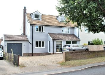 Thumbnail 5 bed semi-detached house for sale in Windmill Close, Dunmow