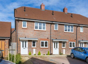 Thumbnail 2 bed end terrace house for sale in Isewoods Way, Haywards Heath