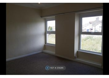 Thumbnail 1 bed flat to rent in Llanelli, Llanelli