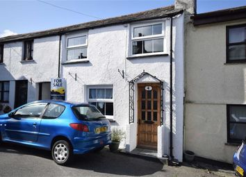 Thumbnail 3 bed terraced house to rent in Chapel Lane, Wadebridge