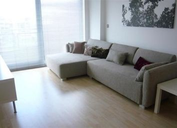 Thumbnail 2 bed flat to rent in Blue, Little Neville Street, City Centre