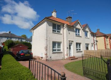 Thumbnail 3 bed semi-detached house for sale in Duntocher Road, Clydebank