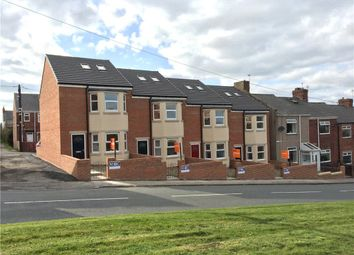 Thumbnail 3 bed terraced house to rent in Ivy Terrace, Langley Park, Durham