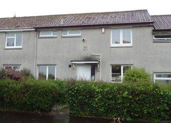 Thumbnail 3 bed terraced house to rent in Huntly Drive, Glenrothes, Fife