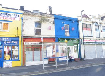 Thumbnail Studio for sale in Luton Road, Chatham
