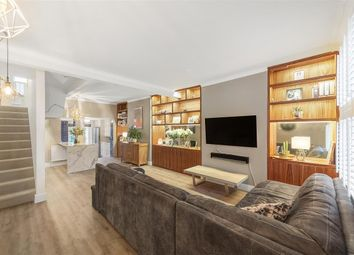 2 bed terraced house for sale in Latchmere Road, London SW11