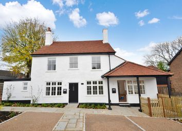 Thumbnail 2 bed flat for sale in St Katherines House, London Road North