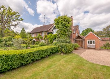 Thumbnail Detached house for sale in Mayes Green, Ockley, Dorking, Surrey