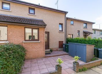 Thumbnail 2 bed terraced house for sale in Bleachfield, Bonnington, Edinburgh