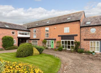4 bed barn conversion for sale in Sheaf Farm Court, Platts Lane, Chester CH3