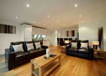 Thumbnail 4 bed flat to rent in Marylebone Road, Baker Street