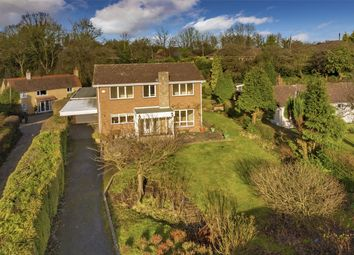 Thumbnail 4 bed detached house for sale in Beveley Road, Oakengates, Telford, Shropshire