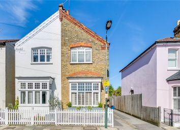 Thumbnail 2 bed semi-detached house for sale in Princes Road, London