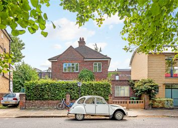 3 bed detached house for sale in Dartmouth Park Road, Dartmouth Park, London NW5