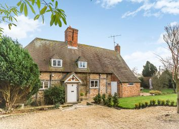 Thumbnail 3 bed detached house for sale in Great House Lane, Hasfield, Gloucester