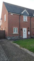 Thumbnail 3 bed semi-detached house for sale in Archdale Close, Birstall, Leicester