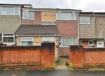 Thumbnail 3 bed terraced house for sale in Harcourt Close, Cowplain, Waterlooville