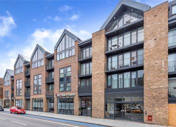 Thumbnail 1 bed flat for sale in Tooting High Street, London