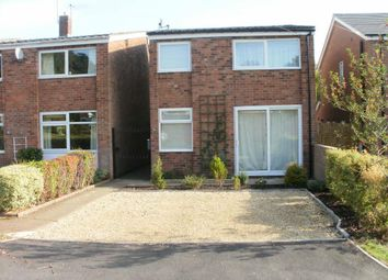 Thumbnail 3 bed detached house to rent in Eastwood Drive, Kidderminster