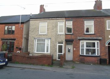 Thumbnail 3 bed semi-detached house to rent in Alfreton Road, West Houses, Alfreton