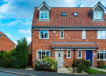 Thumbnail 4 bed semi-detached house for sale in Pinfold Road, Ormskirk