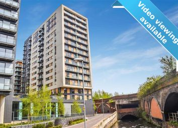 Thumbnail 1 bed flat for sale in Red Bank, Manchester