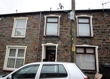 Thumbnail 3 bed terraced house for sale in Woodland Street, Mountain Ash