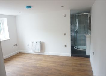 Thumbnail 1 bed flat for sale in 22 Victoria Road, Ramsgate