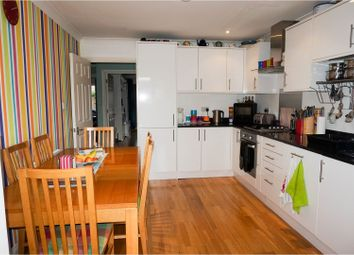 Thumbnail 2 bed flat for sale in Balmoral Drive, Borehamwood