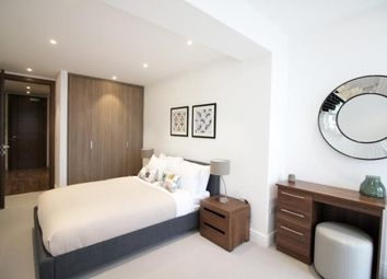Thumbnail 1 bedroom flat for sale in East Barnet Road, East Barnet
