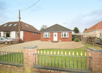 3 bed bungalow for sale in Green Lane East, Rackheath, Norwich NR13