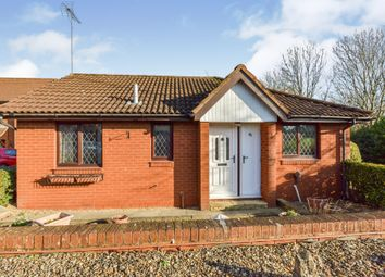 2 bed detached bungalow for sale in Mortons Fork, Blue Bridge, Milton Keynes MK13