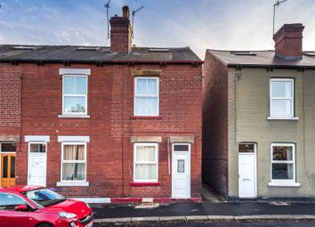 Thumbnail 3 bed end terrace house for sale in Rushdale Avenue, Meersbrook, Sheffield