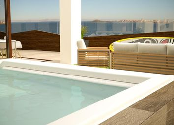 Thumbnail 2 bed apartment for sale in Calle Bomilcar 30385, Cartagena, Murcia