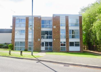 Thumbnail 2 bed flat for sale in Mayne Avenue, Leagrave, Luton