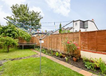 Thumbnail 1 bed maisonette for sale in Winterbourne Road, Thornton Heath