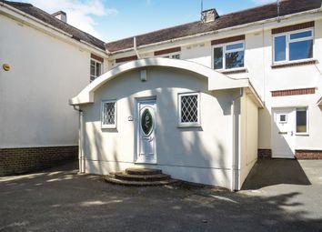 1 bed flat for sale in Grosvenor Gardens, Kingsthorpe, Northampton NN2