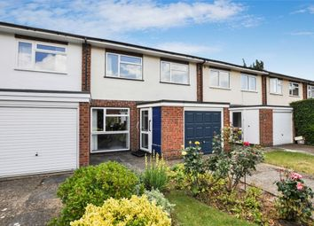 Thumbnail Terraced house for sale in Lanewood Close, Amersham, Buckinghamshire