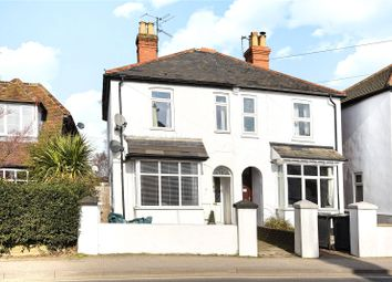 Thumbnail 1 bedroom maisonette for sale in High Street, Old Woking, Woking, Surrey