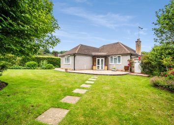 Thumbnail 2 bed detached bungalow for sale in Croham Valley Road, Selsdon, South Croydon